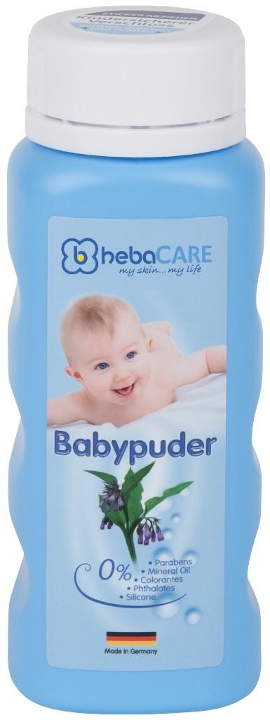 hebaCARE Babypuder